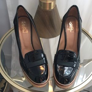 YSL Shoes 🌹